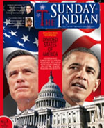 The Sunday Indian - The Nation's Greatest News Magazine